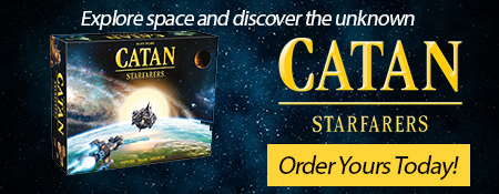 Get Catan Starfarers Today!