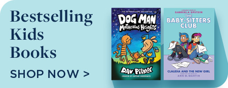 Shop All Bestselling Kids Books
