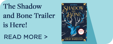 Shadow & Bone Trailer!