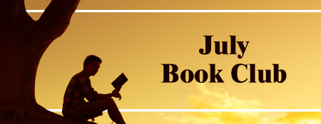 Check Out Our Book Club Picks for July