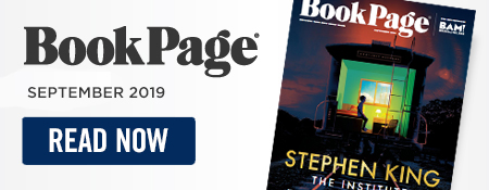 Read the September Edition of BookPage