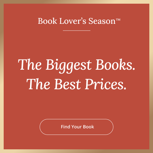Shop the Biggest Books of the Season!