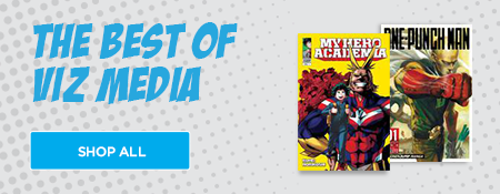 Viz Media - Shop Now