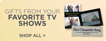 Shop All Tv Favorites