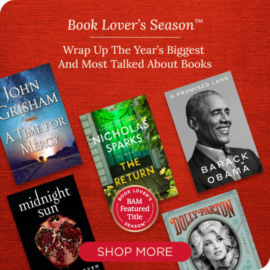Shop The Year's Best Books!