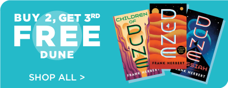 Shop All Dune Now Buy 2, Get 3rd Free!