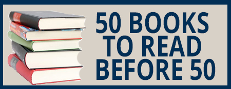 50 Books to Read Before 50