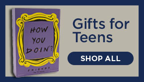 Shop All Teen Gifts