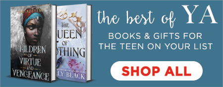 Shop the Best Books & Gifts for Teens