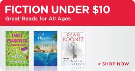 Fiction Under $10
