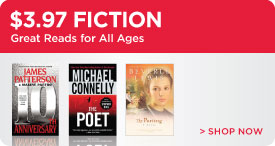 $3.97 Fiction