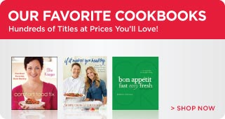 Popular Cookbooks