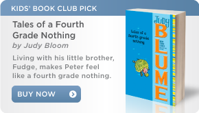 Kids' Book Club - June