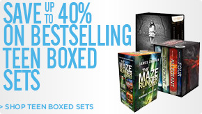 Bestselling Teen Boxed