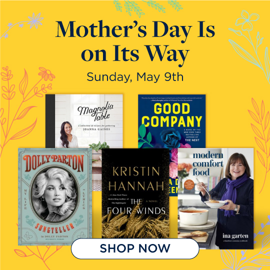Mother's Day is On It's Way! Shop for Mom Before May 9th!