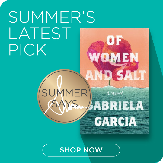 Shop All of Summer's Picks Now!