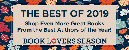 Shop Even More Great Book with the Best of 2019!