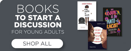 Shop All Antiracism Reading List for Teens