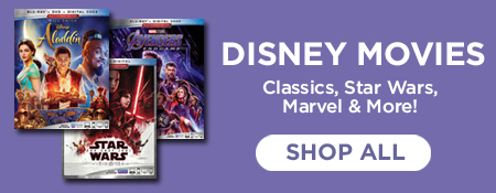 Shop All Disney Movies