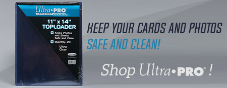 Shop UltraPro Toploaders - Keep Your Cards and Photos Protected!