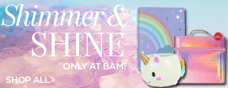 Shop All Shimmer & Shine!