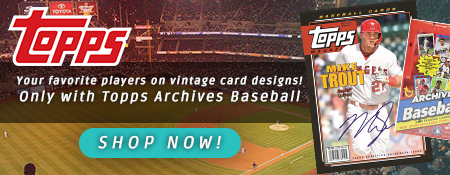 Shop Baseball Topps Cards