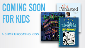 Shop Upcoming Kids Titles