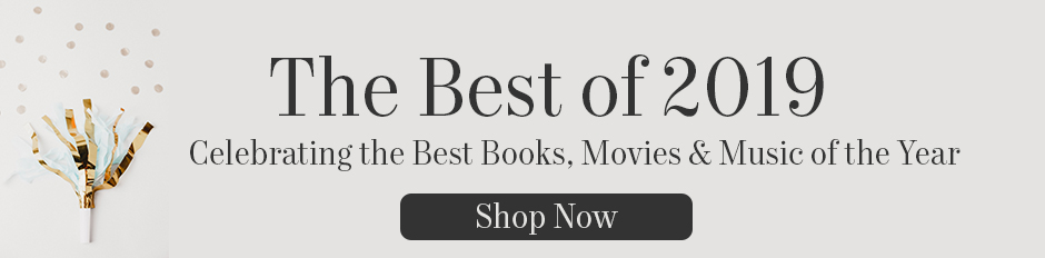 Best of 2019  - Shop the Best Books of the Year