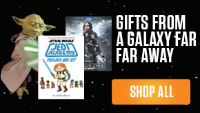 Shop Star Wars!