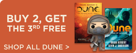 Shop All Buy 2, Get 3rd Free Dune