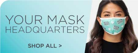 Shop Your Mask Headquarters