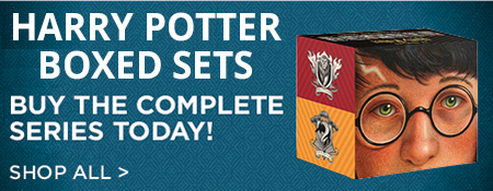 Buy the Complete Harry Potter Series! Shop Harry Potter Boxed Sets
