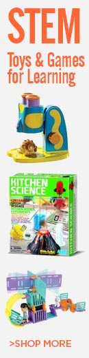 Shop More Educational Toys!