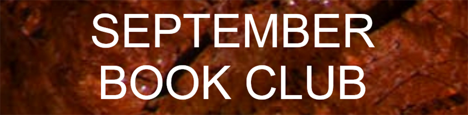 September Book Club Picks