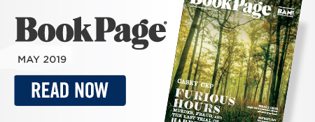 Read the May Edition of BookPage