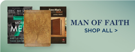 Shop Gift for Men of Faith
