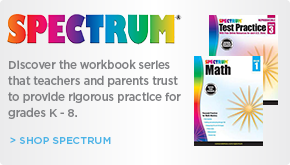 Spectrum Workbooks