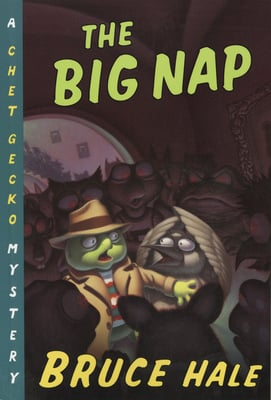 The Big Nap - Bruce Hale - Paperback at Booksamillion