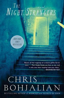The Night Strangers - Christopher A. Bohjalian - Paperback at Booksamillion