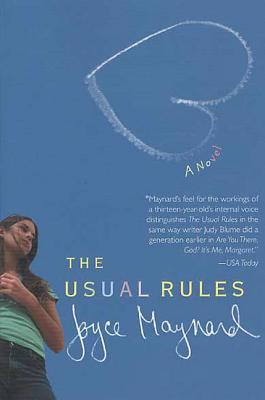 The Usual Rules - Joyce Maynard - Paperback at Booksamillion