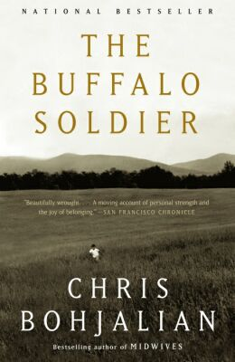 The Buffalo Soldier - Chris Bohjalian - Paperback at Booksamillion
