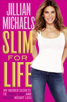 Slim for Life Tips - Jillian Michaels - Hardcover