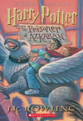Harry Potter and the Prisoner of Azkaban - J. K. Rowling - Paperback at Booksamillion