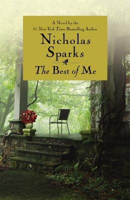 The Best of Me - Nicholas Sparks - Paperback at Booksamillion
