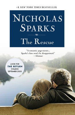 The Rescue - Nicholas Sparks - Paperback at Booksamillion