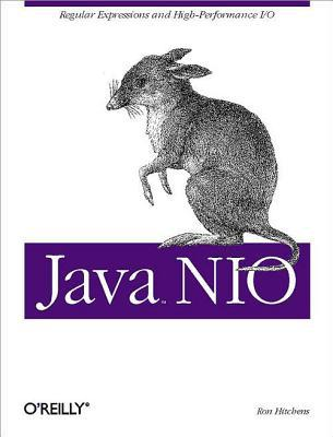 Java Nio - Ron Hitchens - Paperback at Booksamillion