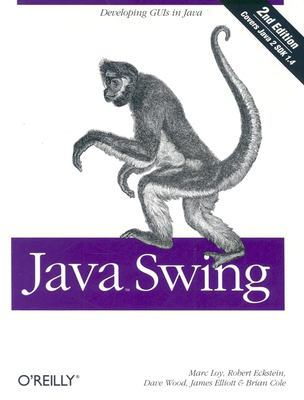 Java Swing - Marc Loy - Paperback at Booksamillion