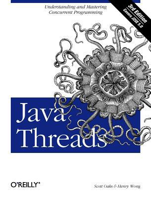 Java Threads - Scott Oaks - Paperback at Booksamillion
