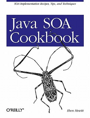 Java SOA Cookbook - Not Available (NA) - Paperback at Booksamillion