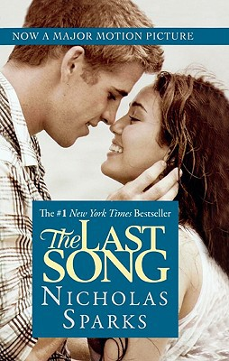 The Last Song - Nicholas Sparks - Hardcover at Booksamillion